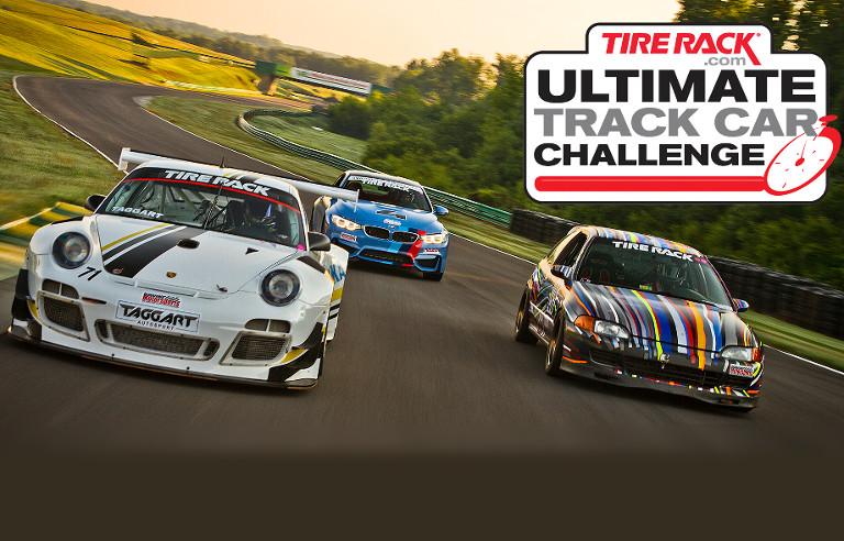 Ultimate Track Car Challenge