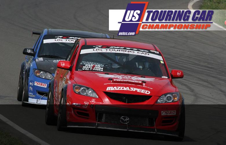 US Touring Car Championship