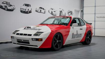 Porsche 944 Turbo: 375 Rwhp Completely Refinished In & Out Track Ready!