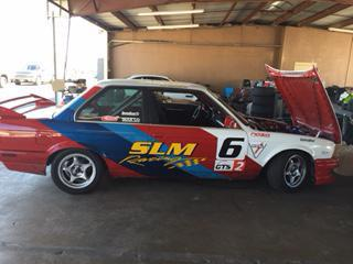 1990 E30 325i One of a Kind Ready To Race