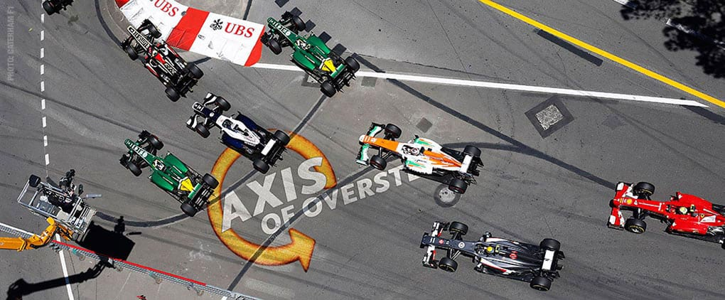Axis Of Oversteer: Oh great, fake Brembos now....