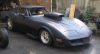 street or strip 1974 corvette